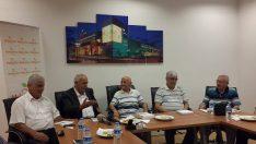 Malatya'da Geçmişten Günümüze Amatör futbol tarihi