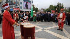 Battalgazi Belediyesi Mehteran Takımı Konseri Yoğun İlgi Gördü