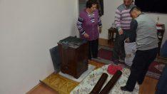Arguvan'da Evde Bakım Projesi Başlatıldı