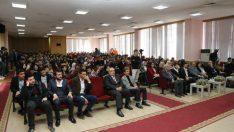 Kabulünün 95. Yıl Dönümünde İstiklâl Marşı Konferansı