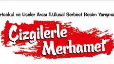 Malatya Büyükşehir Belediyesi'nden 2.Ulusal Resim Yarışması