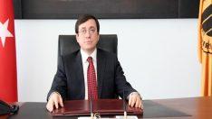 İÜ Rektör Aday Adayı Prof.Dr. Ahmet Kızılay Kimdir ?