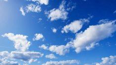 Malatya İçin Rüzgar ve Fırtına  Uyarısı
