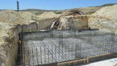 Kurşunlu'ya 500 Tonluk Su Deposu Yapılıyor