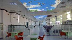 Malatya Devlet Hastanesi, Bu acil servis, Türkiye'de bir ilk