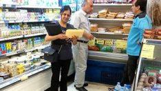 Malatya'da Ramazan Ayında Gece Gıda  Denetimleri