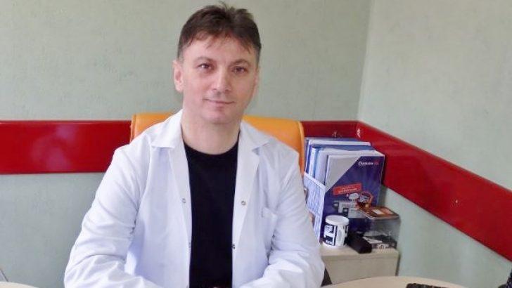 Op.Dr.Özbay AYDEMİR:Malatya'da Sünnet Sezonu  Başlıyor