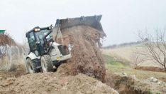 Battalgazi Karahan'ın İçme Suyu Sorunu Çözüldü
