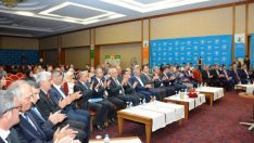 Malatya'da Kent Kimliği Çalıştayı Başladı