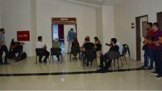 Malatya Büyükşehir Belediyesi Türk Müziği Konservatuvarı Yetenek Sınavı