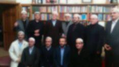 Malatyalı Ak Partili Vekilin Fetullah Gülen'le pozu çıktı