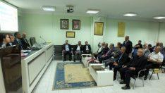 """Mesob'den Esnaflara """"Borçların yapılandırılması"""" semineri"""