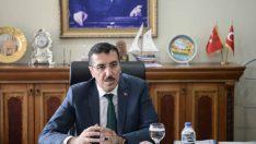 Bakan Tüfenkçi'nin Arapkir Proje ve Yatırımlarına İlişkin Açıklaması