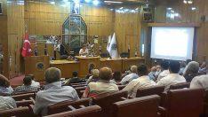 2016 – 2023 Malatya Turizm Master Planı