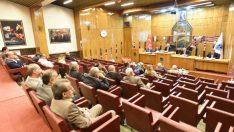 Battalgazi Belediye Meclisi, Ekim Ayı Çalışmalarını Tamamladı