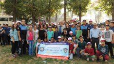 Malatya Toplum Destekli Polis Şube Müdürlüğü 200 Öğrenciye
