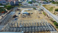 Malatya Yeni İlçe ve Köy Garajı Trafiği Önemli Ölçüde Azaltacak