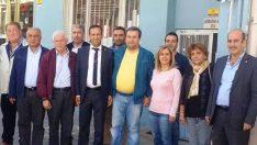 Başkan Adil Gevrek , Turgut Özal Üniversitesi Malatya'ya Kazandırılmalı.