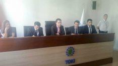 TOKİ Malatya Pütürge'ye 305 konut inşa edecek !