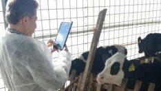 Tarsim'in Hasar Yönetiminde Tablet Teknolojisi