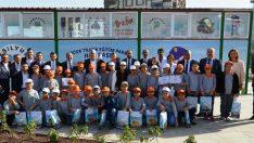 Malatya'da 5 Bin Öğrenciye Trafik Eğitimi Verilecek