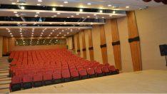 MBB'den Yeni Konferans Salonu