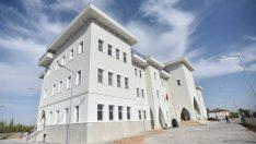 Gürkan , Battalgazi Kaymakamlığı'nın Yeni Hizmet Binasını Gezdi