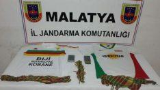 Malatya Jandarma Asayiş Bülteni 2 Kasım 2016