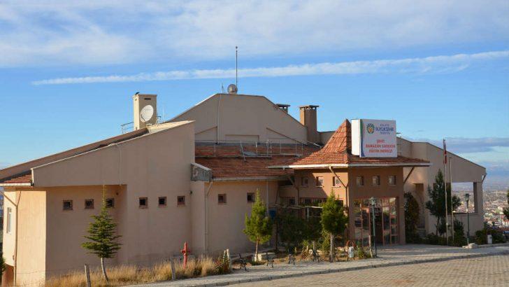 Ramazan Sarıkaya'nın adı Malatya Büyükşehir Belediyesi Eğitim Merkezi'ne verildi.