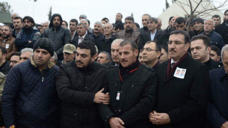 Bakan Tüfenkci: Yıldıramazsınız!