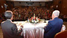 Eflatun Cem Güney Memleketi Malatya'da Anıldı