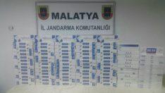 Malatya Jandarma Asayiş Bülteni  27 Aralık 2016-03 Ocak 2017