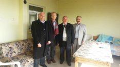 CHP Yeşilyurt İlçe Başkanlığı ilk tur mahalle veya muhtar ziyaretlerini tamamladı