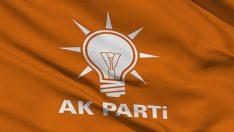 Akçadağ İlçe Meclis Üyesi Cumali Doğan'in  Ak Parti ile ilişiği kesildi