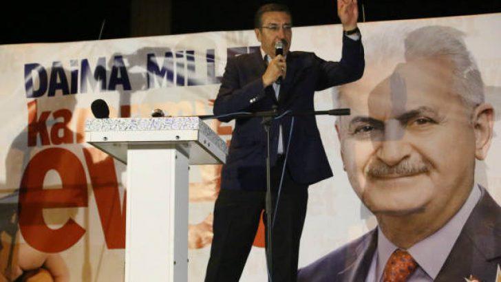 Malatya'da AK Parti'den referandum çalışmaları tüm hızıyla sürüyor