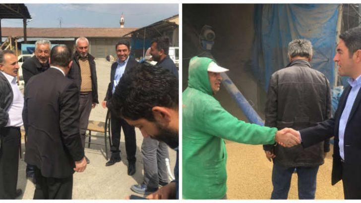 CHP İl Başkanı Enver Kiraz'dan Anayasa Maddelerinin İyi İncelenmesi Çağrısı