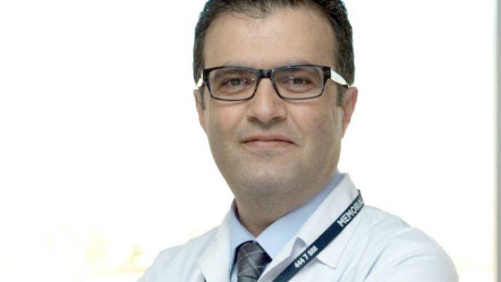 Doç. Dr. Alper Yurci, safra kesesi taşları ve safra yolunun endoskopik tedavisi (ERCP) hakkında bilgi verdi.
