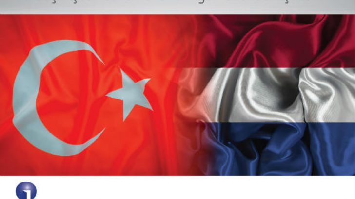 Medya takibinin öncü kuruluşu Ajans Press, 400 yılı aşkın bir süredir devam eden Türkiye Hollanda ilişkilerine mercek tuttu.