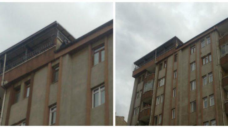 Malatya 112 Komuta Merkezinde Skandal İntihar Teşebbüsünde Bulunan Genç'e @DrRecepAkdag