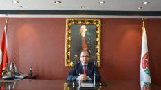 Malatya Baro Başkanı Enver Han'ın Dünya Kadınlar Günü Mesajı