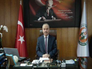 Tarım Kredi Kooperatifleri Malatya Bölge Müdürü Mustafa ALTUNOK, 31.12.2016 tarihi itibariyle takip hesaplarında izlenen alacakların hazine destekli yeniden yapılandırması hakkında bilgiler verdi.
