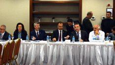 Malatya'da Turizm Haftası etkinliklerle devam ediyor