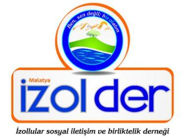 İZOL-DER AÇILDI