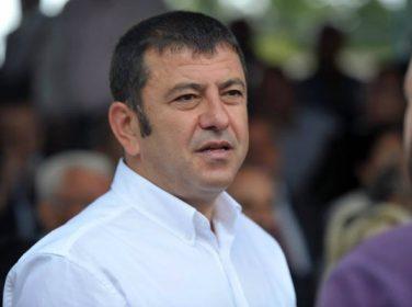 Veli Ağbaba : Basın Özgürlüğünde KARANLIK YILLAR yaşıyoruz
