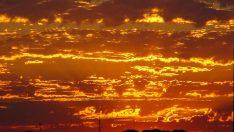 Malatya İçin Aşırı Sıcak Hava Uyarısı Yapıldı