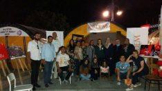 Kadem Malatya İl Temsilcisi Prof. Dr. Birgül Cumurcu ve ekibi meydanlardaydı
