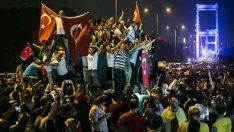 Semerkand Malatya Vakıf Başkanımız Ali BİRGİN'in 15 Temmuz Meydan Çağrısı