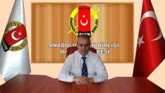 Anadolu Basın Birliği Malatya Şube Başkanı Zeki Dağ, M. Akif Ersoy'u Vefatının 83. Yıldönümü Nedeniyle Bir Mesaj Yayınladı.