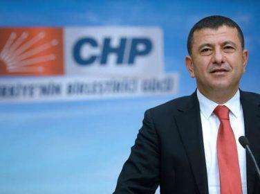 """AKP Milletvekilleri çıkıp ağaçları kuruyan üreticilere bir açıklama yapmalıdır"""""""