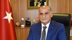 Malatya Ticaret ve Sanayi Odası Başkanı Hasan Hüseyin Erkoç'un, Kurban Bayramı Mesajı